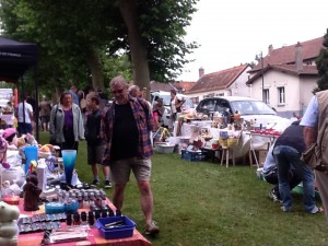 brocante july 15 two